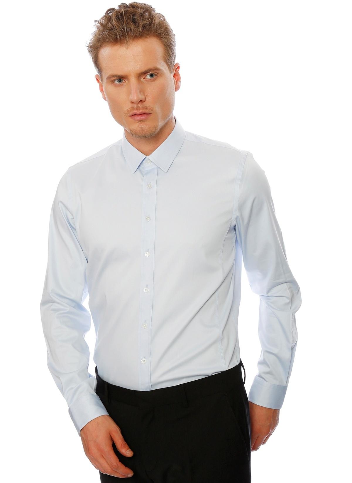 Fabrika Klasik Uzun Kollu Gömlek 18-fbe-sersı-gmk-ms – 75.0 TL